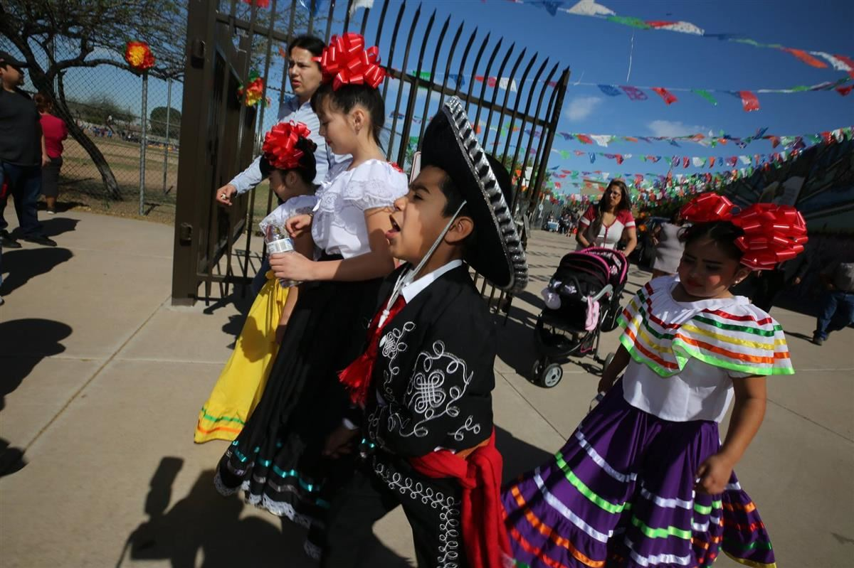 Chavez Students to Host Cesar Chavez Parade