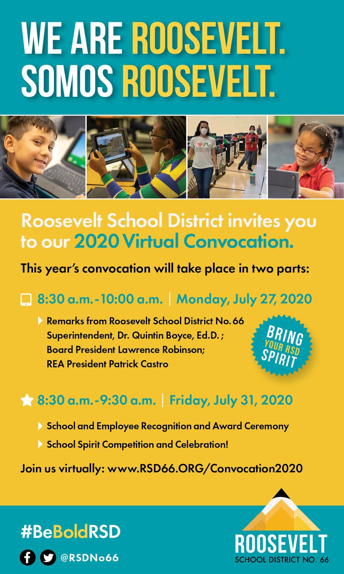 convocation information graphic